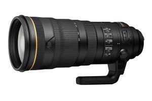 AF-S AF-S NIKKOR 120-300mm f/2.8E FL ED SR VR