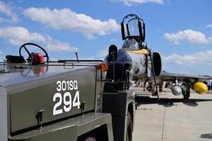 F-4EJ改(37-8315)とタグ