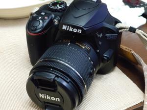 D3400+AF-P DX NIKKOR 18-55mm f/3.5-5.6G VR