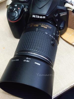 D3400+AF-S DX NIKKOR 55-200mm f/4-5.6G ED VR