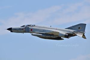 F-4EJ改(87-8415)