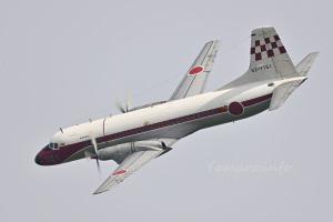 YS-11FC(52-1151)