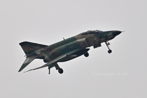 RF-4E改(57-6907)
