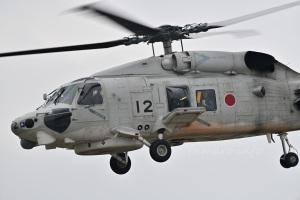 SH-60K(8412)