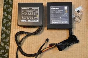 これまでのETA700AWT-MとERX750AWT-DPとの比較