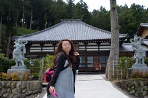 岩本山常泉寺