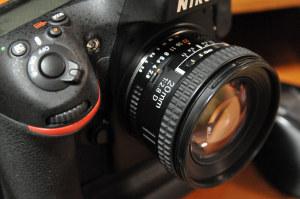 AiAF Nikkor 20mm f/2.8D