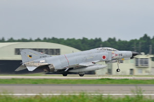 F-4EJ改(47-8330)